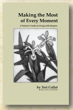 Making the Most of Every Moment Booklet